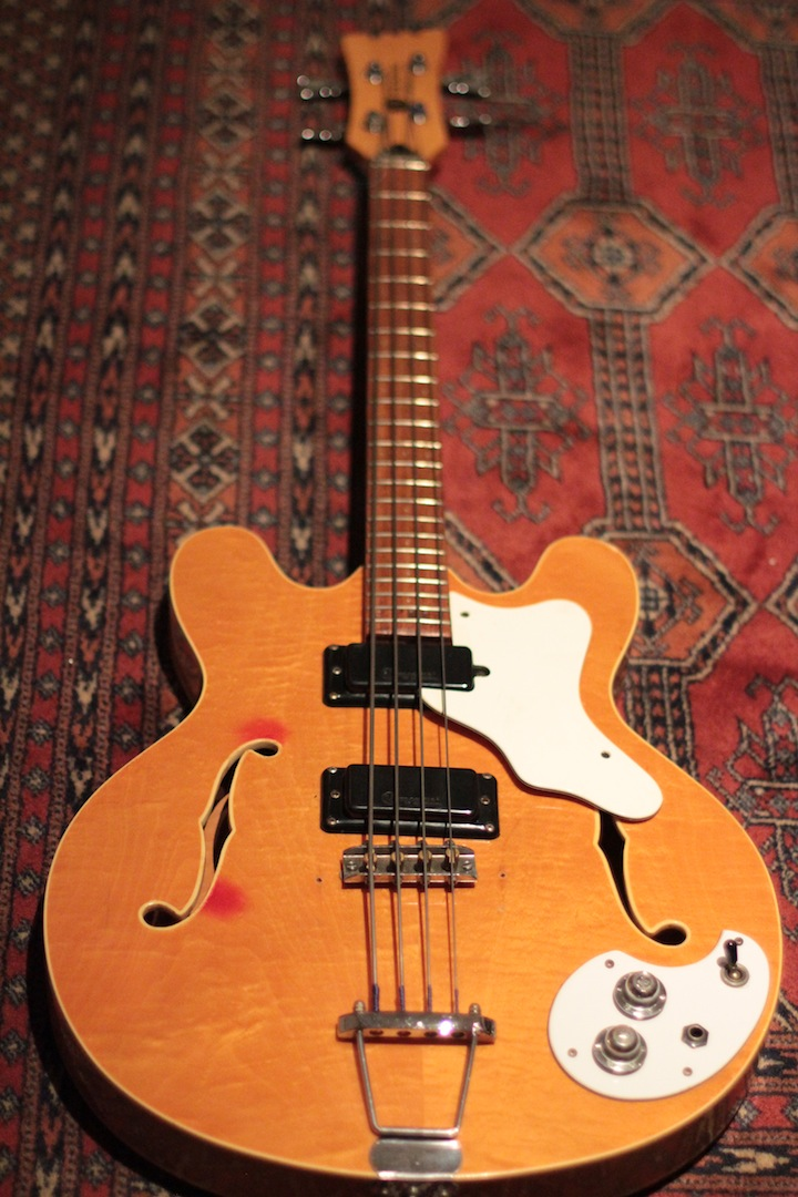 MOSRITE CELEBRITY SERIES bass guitars - guitar-list | we ...
