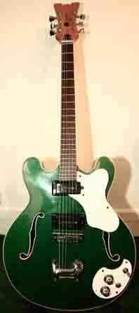 Mosrite identification (Guitarsite)