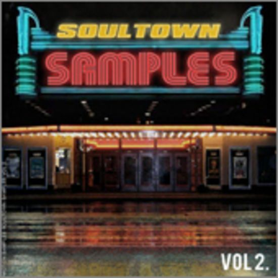 motion samples soultown samples