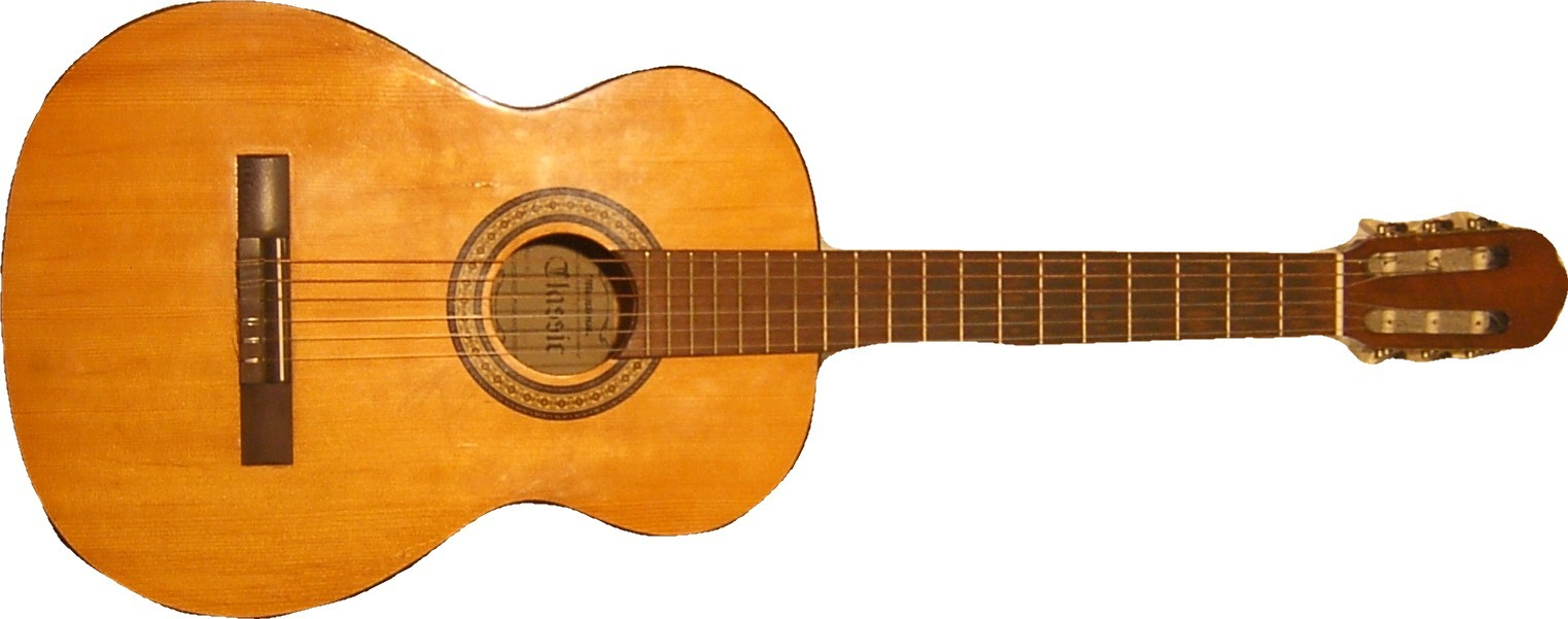 guitare resonata