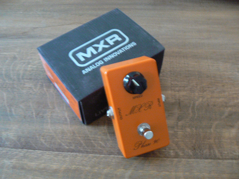 a540a93c550 User reviews  MXR CSP026  74 Vintage Phase 90 - Audiofanzine