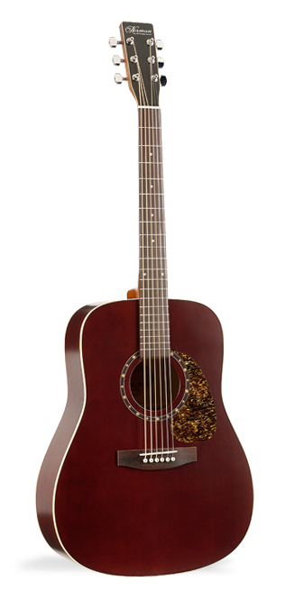 guitare classique norman