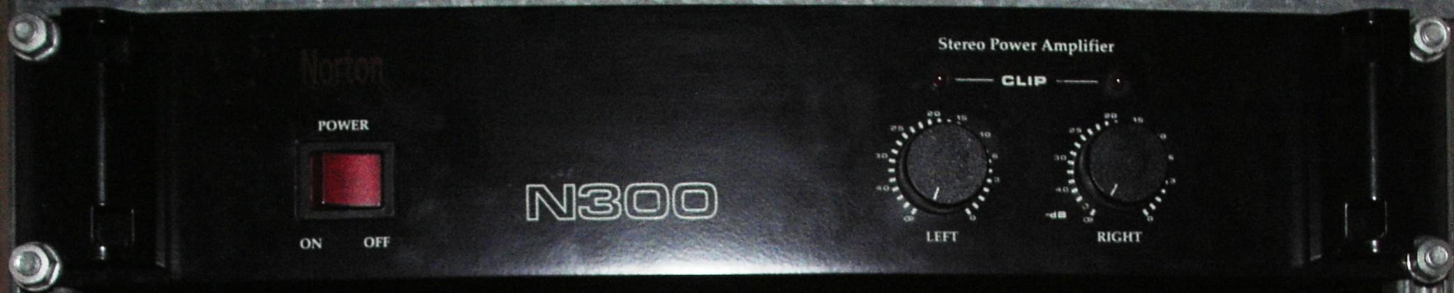 ampli sono spark xn 400