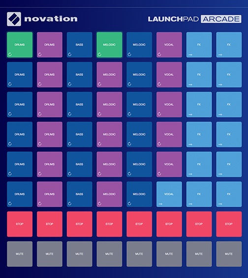 launchpad virtuel gratuit