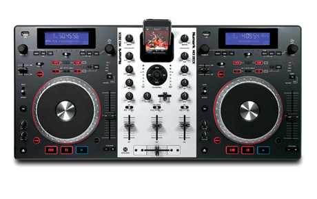 help recherche driver numark mixdeck pour windows 7 64 bits audiofanzine. Black Bedroom Furniture Sets. Home Design Ideas