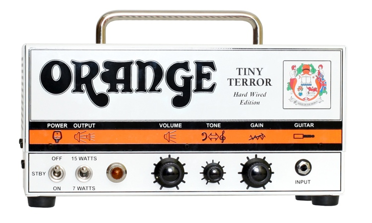 User Reviews  Orange Tinyterror Hard Wired Edition