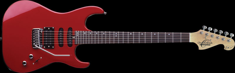 guitare electrique oscar schmidt by washburn