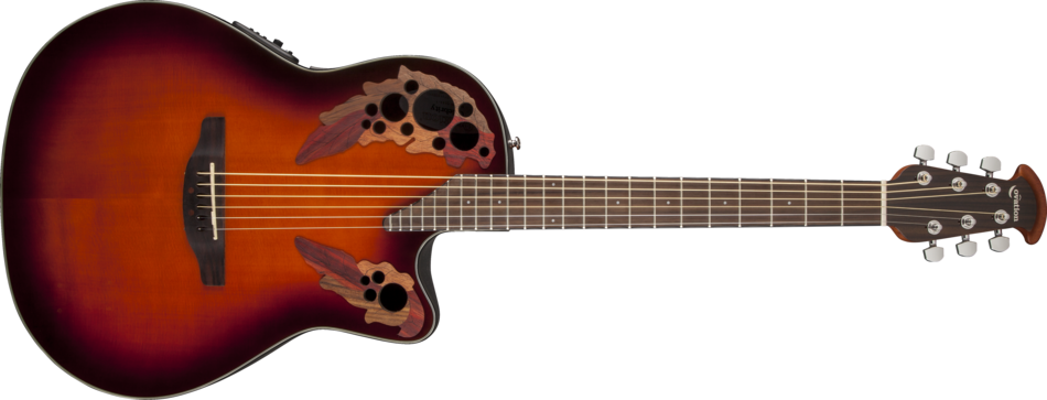 Ovation celebrity ce44 5