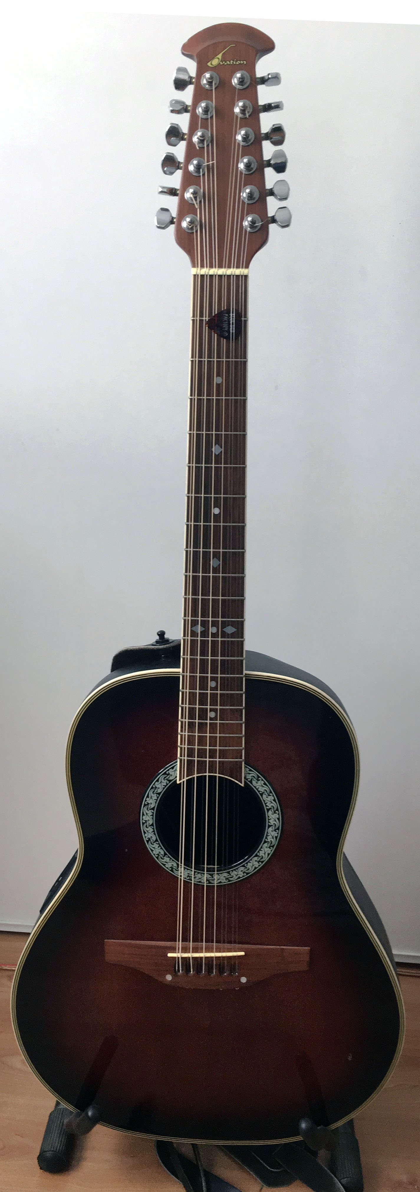 Ovation celebrity electro acoustic