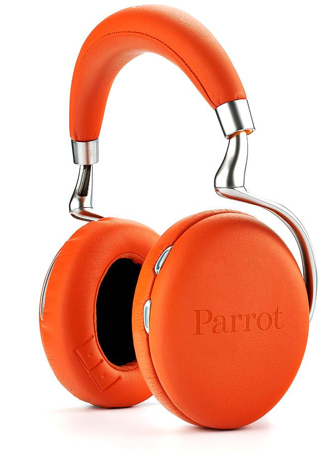 ZIK 2.0 - Parrot Zik 2.0 - Audiofanzine