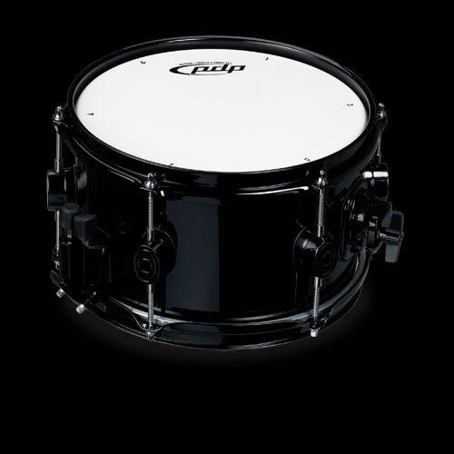 805 snare 10 x 6 pdp pacific drums and percussion audiofanzine. Black Bedroom Furniture Sets. Home Design Ideas
