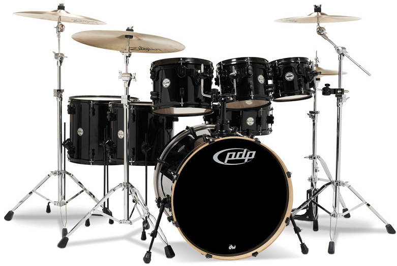user reviews pdp pacific drums and percussion concept maple audiofanzine. Black Bedroom Furniture Sets. Home Design Ideas