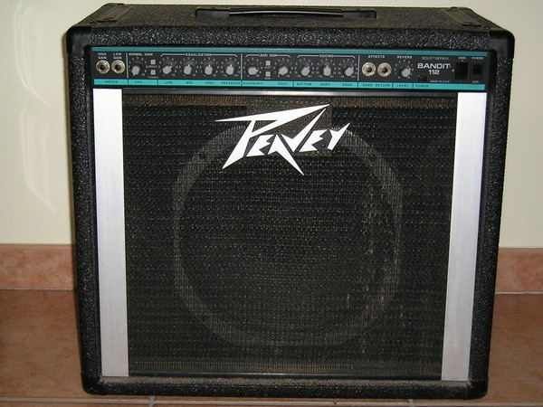 user reviews peavey bandit 112 scorpion speaker audiofanzine rh en audiofanzine com