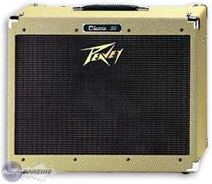 User Reviews Peavey Classic 30 Discontinued Audiofanzine