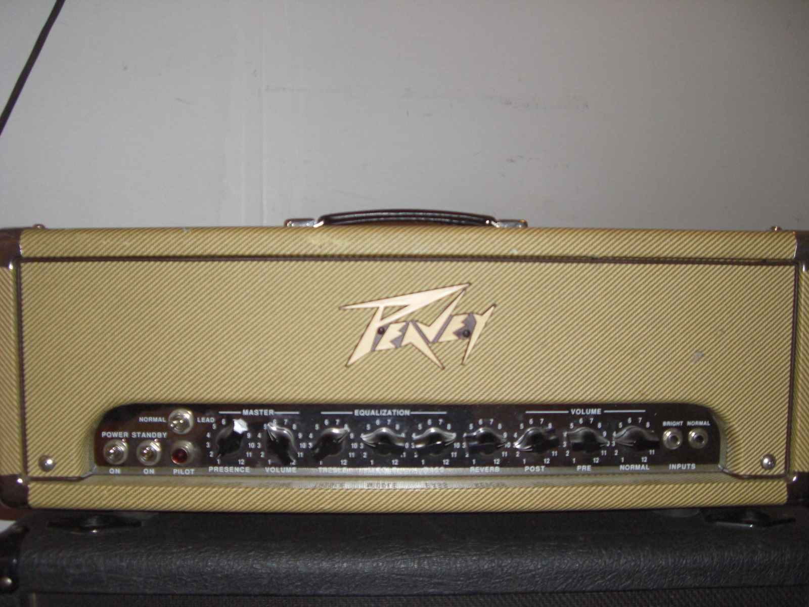 Peavey Classic Cabinet User Reviews Peavey Classic 50 Head Tweed Discontinued