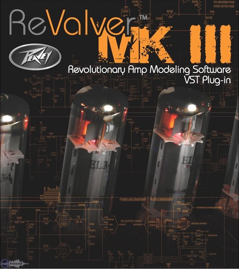 Revalver mk iii