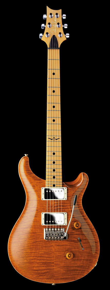 PRS Johnny Hiland Model image (#40951) - Audiofanzine