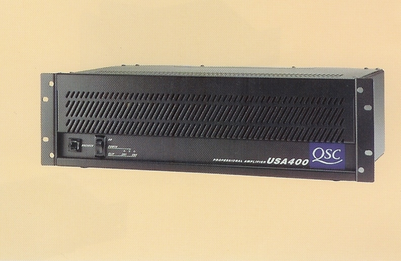 qsc usa 400 image 1813129 audiofanzine rh en audiofanzine com