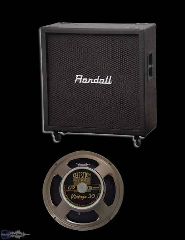 User reviews: Randall RA 412 CV - Audiofanzine