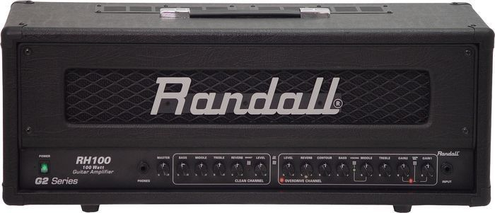 User reviews: Randall RH 100 - Audiofanzine