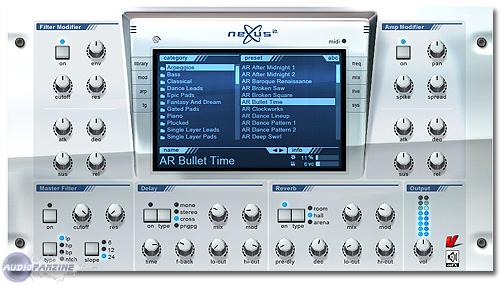 скачать Nexus Refx торрент - фото 5
