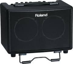 user reviews roland ac 33 audiofanzine