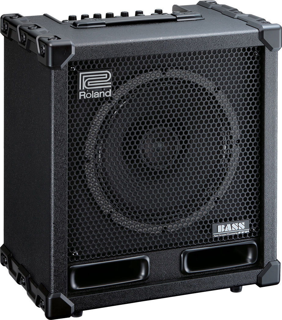 roland cb120xl cube bass review roland 39 s song audiofanzine. Black Bedroom Furniture Sets. Home Design Ideas