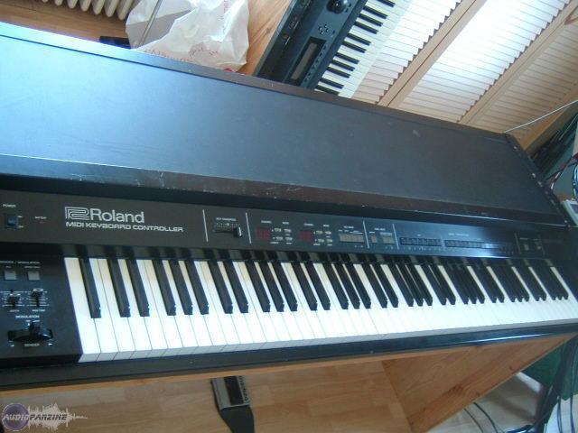 mkb1000 roland mkb1000 audiofanzine