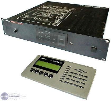 r 880 roland r 880 audiofanzine rh en audiofanzine com Roland JV-880 Roland MC-808