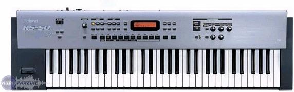 User reviews: Roland RS-50 - Audiofanzine