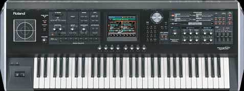 user reviews roland v synth gt audiofanzine rh en audiofanzine com Roland Synth Forum roland v synth gt service manual