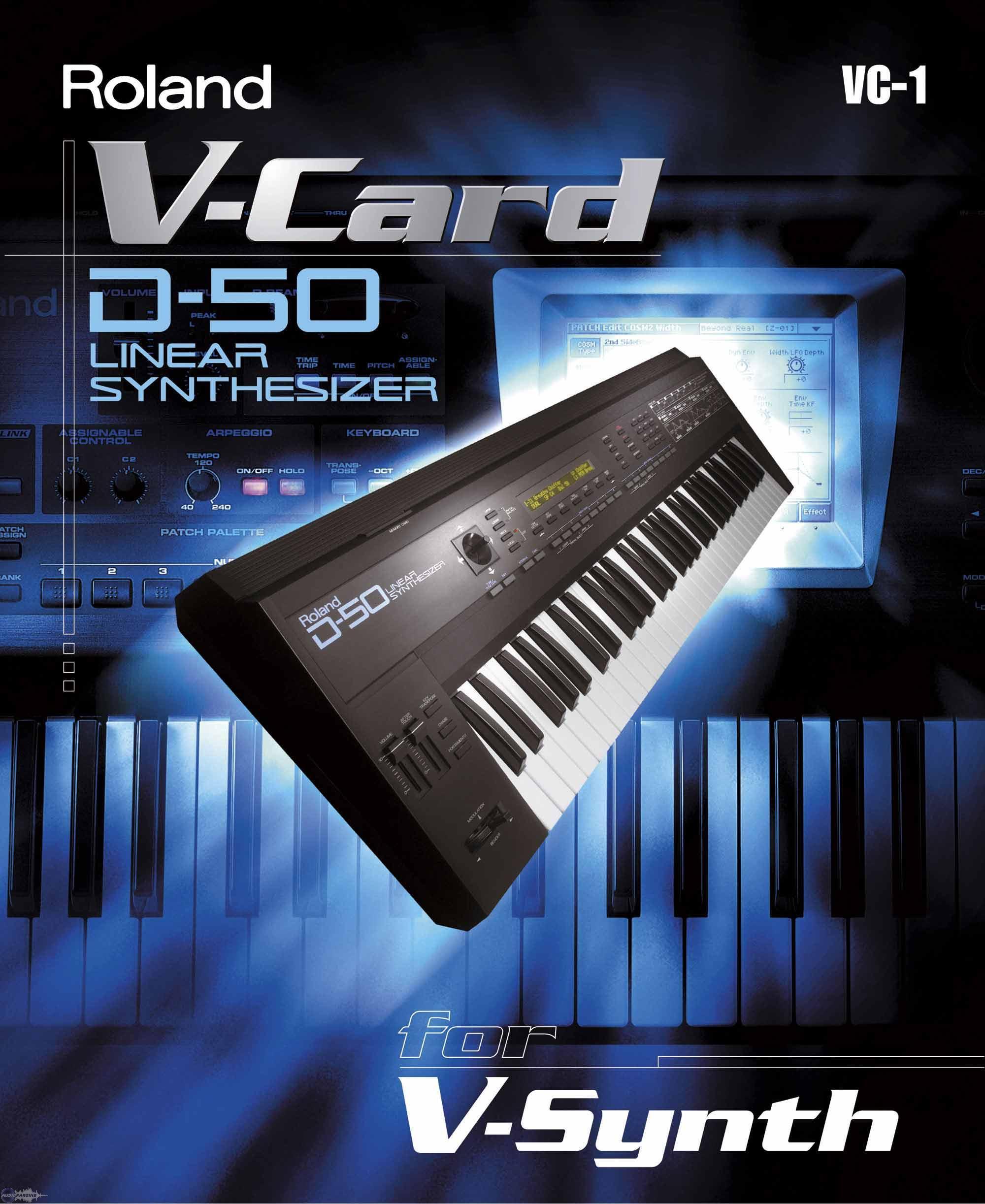 Roland D20 Инструкция