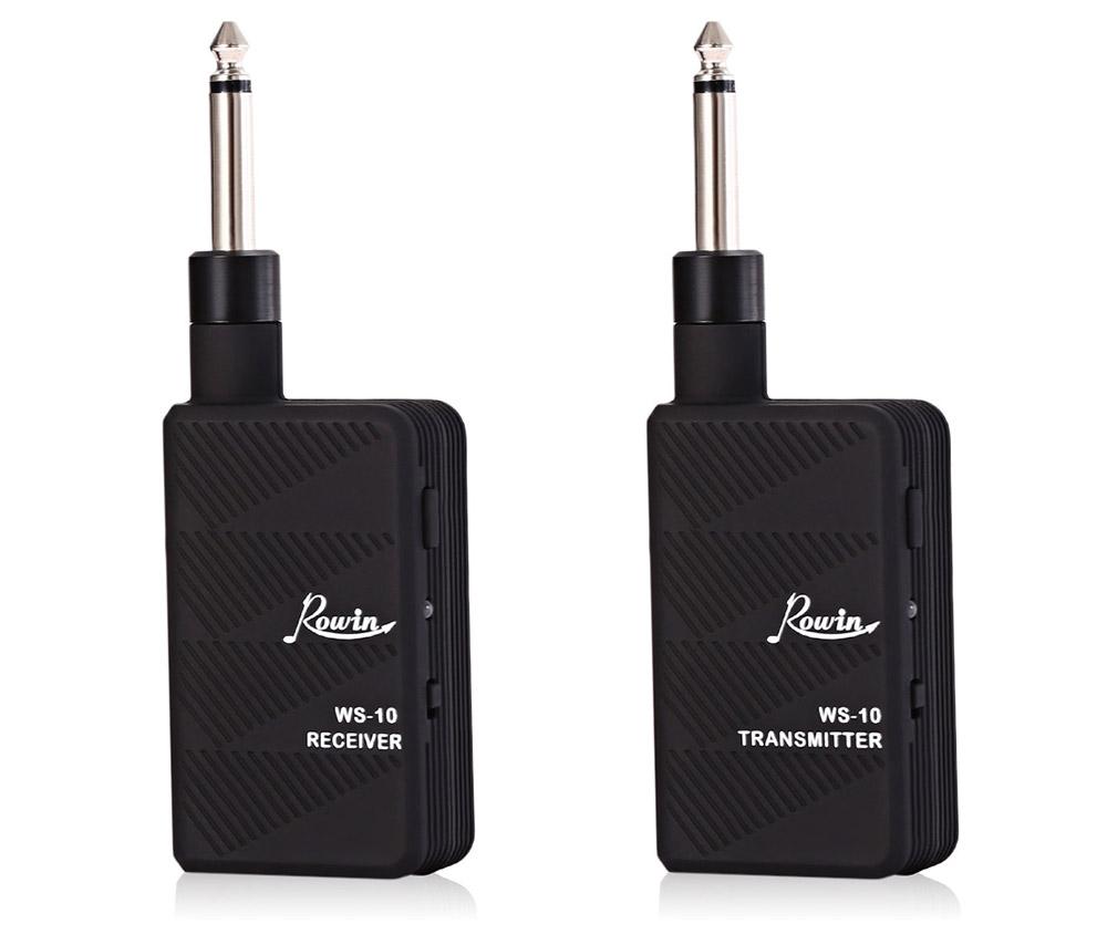 WS-10 - Rowin WS-10 - Audiofanzine