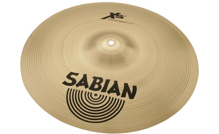 """Sabian XS20 18/"""" dB Crash Brilliant"""