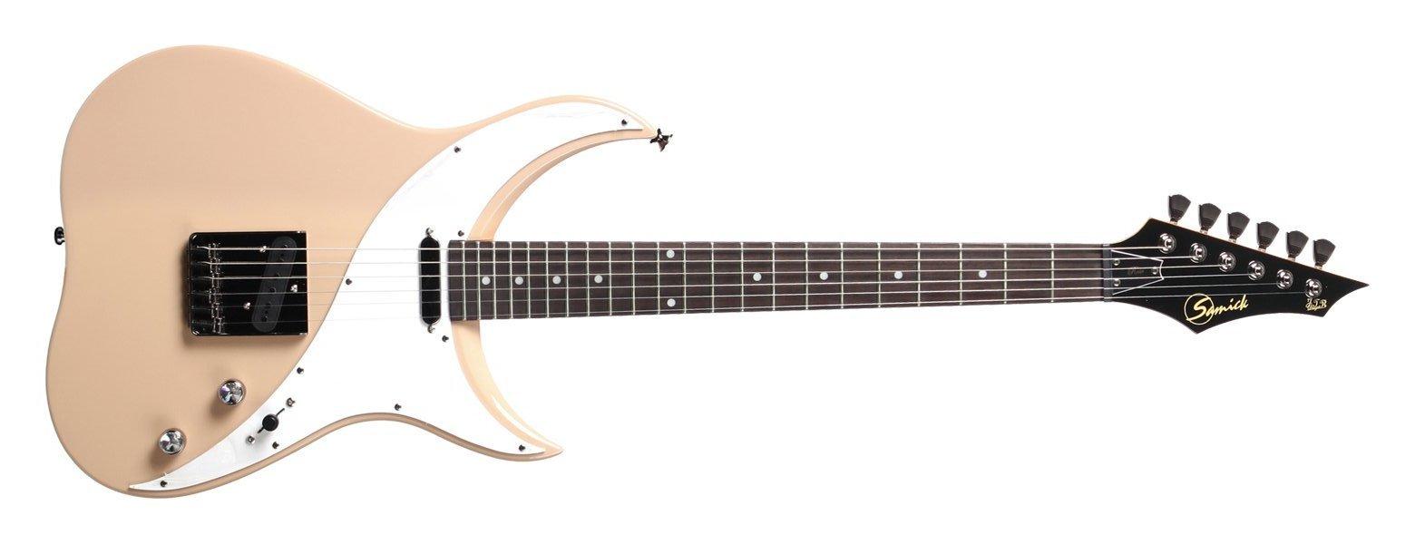 it became my second guitar full time reviews samick rs10 audiofanzine. Black Bedroom Furniture Sets. Home Design Ideas