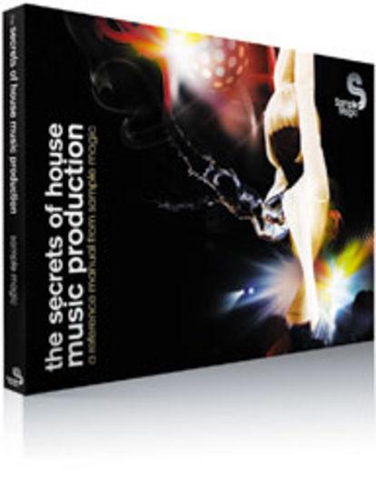 News sample magic house bundle audiofanzine for Examples of house music