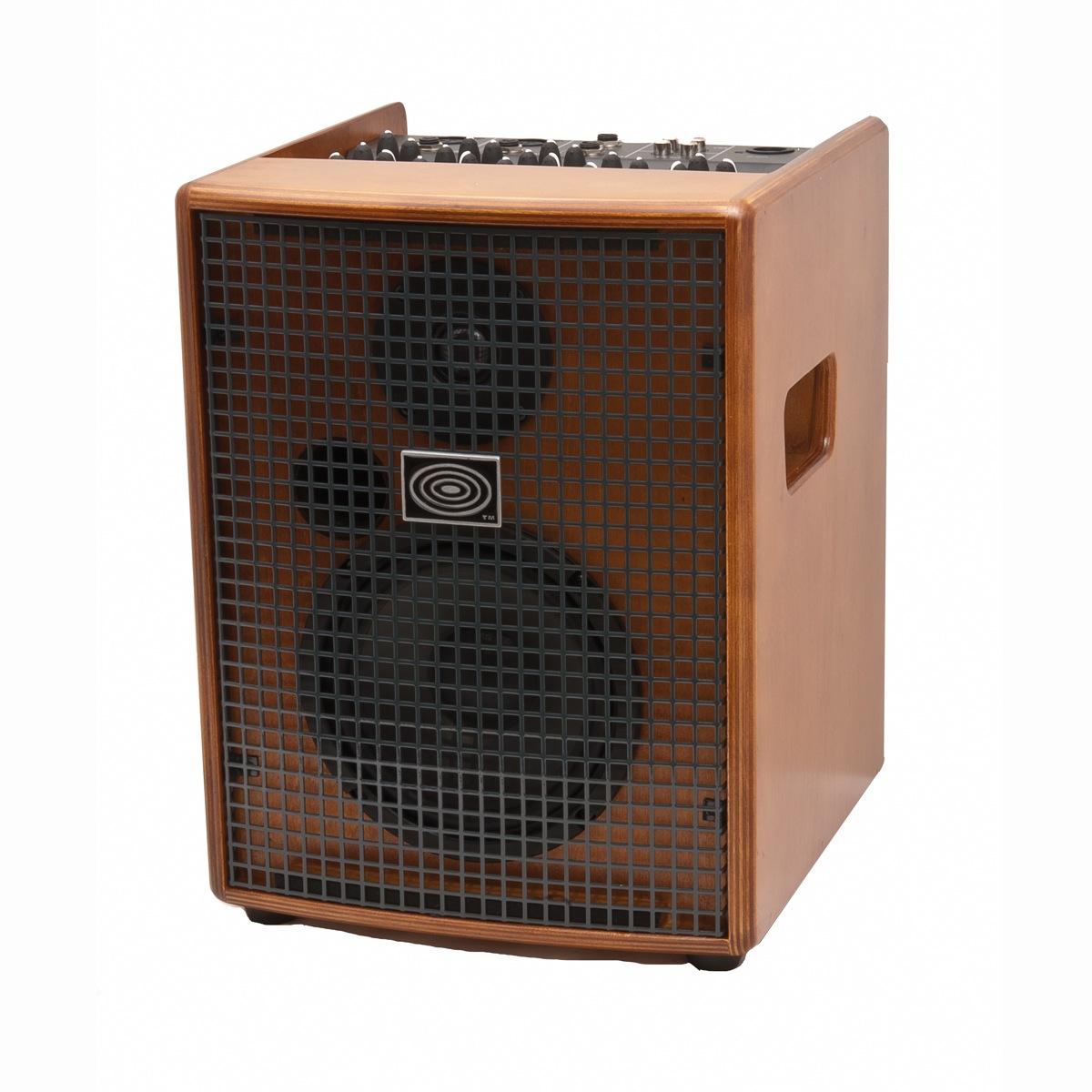 excellent electro acoustic amp reviews schertler jam 100 wood audiofanzine. Black Bedroom Furniture Sets. Home Design Ideas