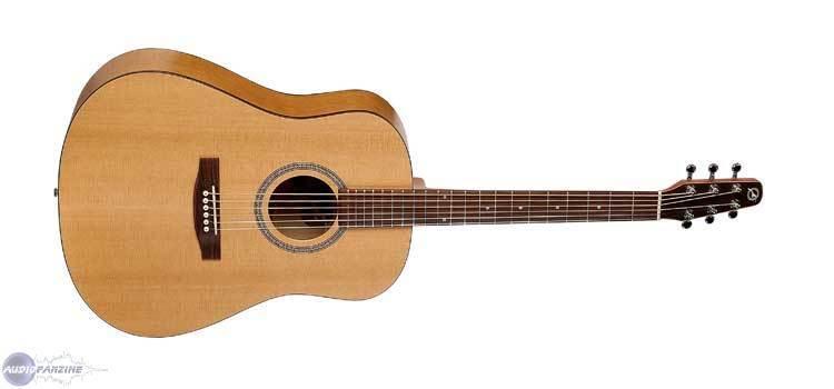 guitare seagull s6