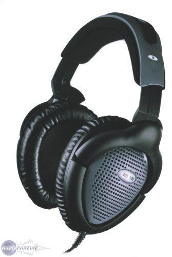 Hd 500 Sennheiser Hd 500 Audiofanzine