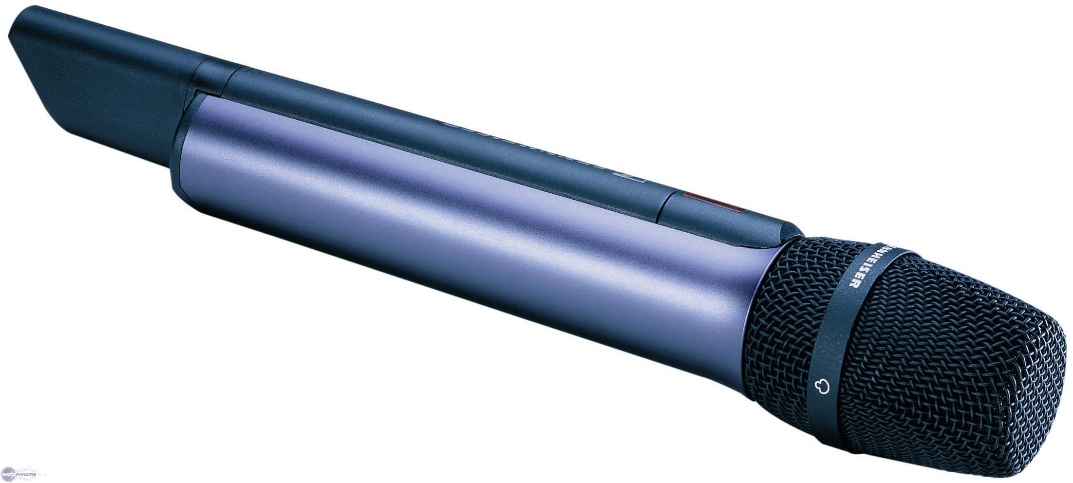 SKM 5000 - Sennheiser SKM 5000 - Audiofanzine