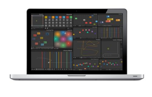 sensomusic musinekit  logiciel  u00e9ducatif modulaire gratuit pour mac os x et windows