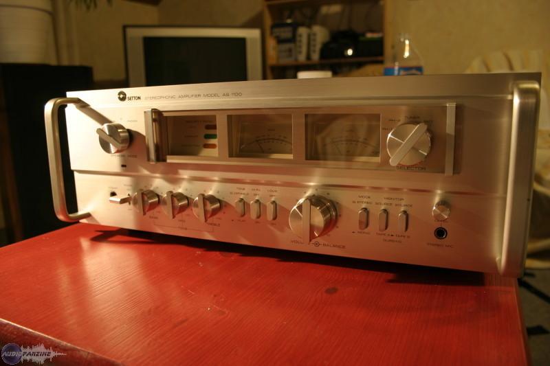 CerwinVega lw-15xSetton AS1100