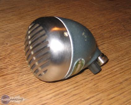 Shure Green Bullet : shure 520 green bullet hi z vintage image 674483 audiofanzine ~ Hamham.info Haus und Dekorationen