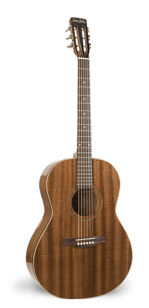 tres bonne petite guitare avis simon patrick woodland. Black Bedroom Furniture Sets. Home Design Ideas