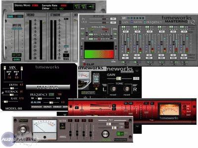 millenium pack sonic timeworks millenium pack audiofanzine. Black Bedroom Furniture Sets. Home Design Ideas
