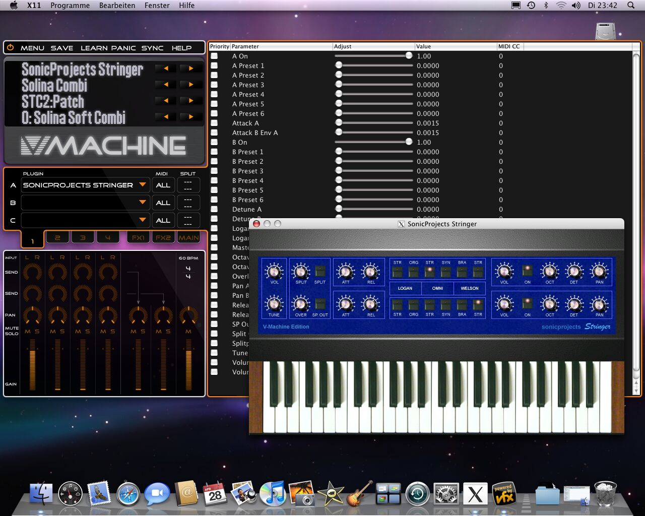 sonicprojects vm bundle