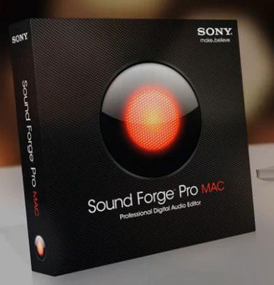 Sound forge видеоуроки