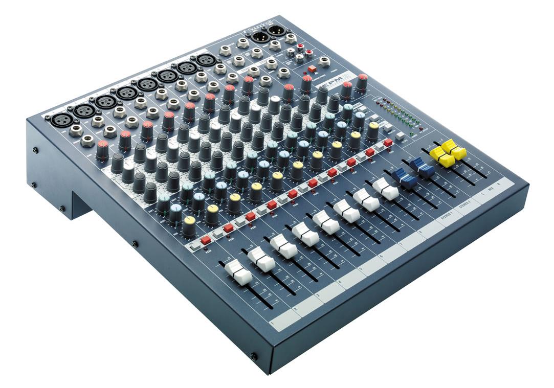 table de mixage epm8