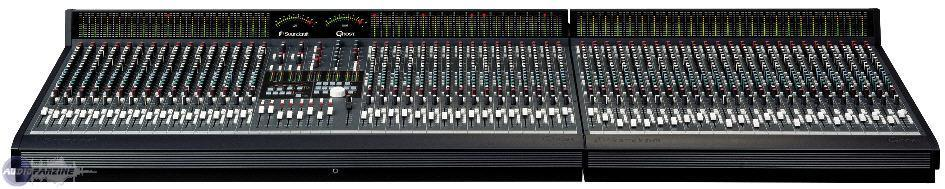 Soundcraft Ghost Knobs