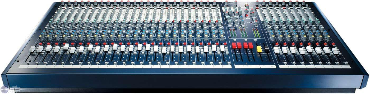 table de mixage 32 voies occasion